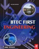Tooley, Mike - BTEC First Engineering - 9781856176859 - V9781856176859