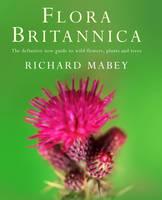 Mabey, Richard - Flora Britannica - 9781856193771 - V9781856193771