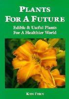 Fern, Ken - Plants for a Future - 9781856230117 - V9781856230117