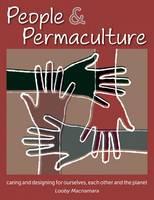 Macnamara, Looby - People & Permaculture Design - 9781856230872 - V9781856230872