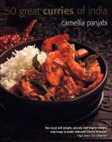 Camellia Panjabi - 50 Great Curries of India - 9781856265461 - V9781856265461