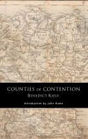 Kiely, Benedict - Counties of Contention - 9781856354301 - KEX0298577