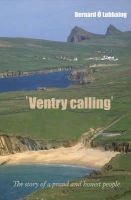 Gabriel Fitzmaurice - Ventry Calling - 9781856354813 - KSS0003282