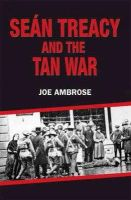Joe Ambrose - SEAN TREACY AND THE TAN WAR - 9781856355544 - V9781856355544