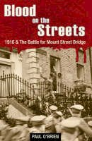 Paul O'Brien - Blood on the Streets: 1916 and the Battle for Mount Street Bridge - 9781856355766 - KSS0003987