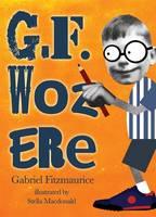 Gabriel Fitzmaurice - GF Woz Here - 9781856356220 - KST0013013