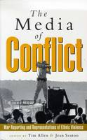 - The Media of Conflict - 9781856495707 - V9781856495707