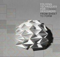 Jackson, Paul - Folding Techniques for Designers - 9781856697217 - V9781856697217