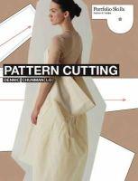Lo, Dennic Chunman - Pattern Cutting - 9781856697507 - V9781856697507