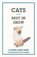 Polly Horner - Cats: Best in Show - 9781856699297 - V9781856699297