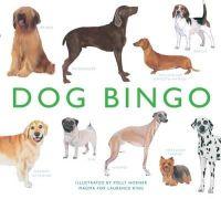 Polly Horner - Dog Bingo - 9781856699679 - V9781856699679