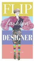 Clerc, Lucille - Flip Fashion Designer - 9781856699686 - V9781856699686