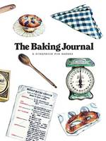 Tan, Aaron - The Baking Journal: A Scrapbook for Bakers - 9781856699785 - 9781856699785