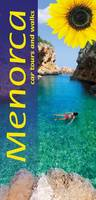 Ansell, Rodney - Menorca: Car Tours and Walks (Landscapes) - 9781856914574 - V9781856914574