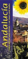 Oldfield, Christine, Oldfield, John - Andalucia: Costa del Sol and Sierras (Landscapes) - 9781856914727 - V9781856914727
