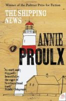 Proulx, Annie - The Shipping News - 9781857022421 - KSG0020924