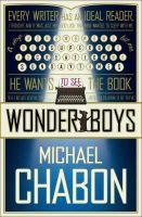 Michael Chabon - Wonder Boys - 9781857024050 - KKD0004927