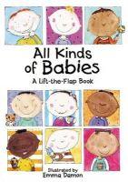 Safran, Sheri - All Kinds of Babies - 9781857076790 - V9781857076790