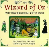 Baum, L. Frank - The Wizard of Oz - 9781857078916 - V9781857078916