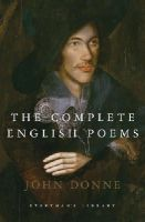 Donne, John - The Complete English Poems - 9781857150056 - V9781857150056