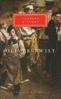 Dickens, Charles - Oliver Twist - 9781857151107 - KKD0006140