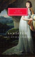 Austen, Jane - Sanditon - 9781857152258 - V9781857152258