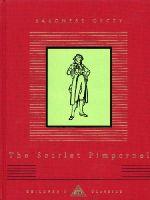 Orczy, Baroness Emmuska - The Scarlet Pimpernel - 9781857155051 - V9781857155051