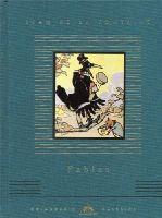 Aesop; La Fontaine, Jean de - Fables - 9781857155082 - V9781857155082