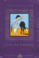 Kipling, Rudyard - Just So Stories - 9781857159066 - V9781857159066