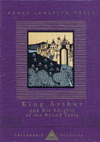 Green, Roger Lancelyn - King Arthur and His Knights of the Round Table - 9781857159103 - V9781857159103