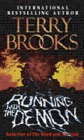 - Running With The Demon: The Word and the Void Series: Book One - 9781857236071 - KSG0004499