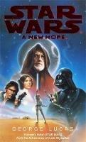 Lucas, George - Star Wars: A New Hope - 9781857239409 - V9781857239409