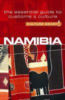 Whiting, Sharri - Namibia - Culture Smart! - 9781857334739 - V9781857334739