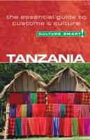 Winks, Quintin - Tanzania - Culture Smart! - 9781857334838 - V9781857334838