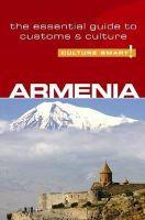 Solomon, Susan - Armenia - Culture Smart! - 9781857334937 - V9781857334937