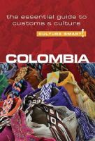 Cathey, Kate - Colombia - Culture Smart! - 9781857335453 - V9781857335453