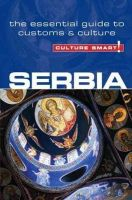 Zmukic, Lara - Serbia - Culture Smart! - 9781857336597 - V9781857336597