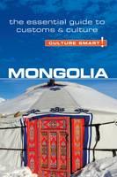 Sanders, Alan - Mongolia - Culture Smart! - 9781857337174 - V9781857337174