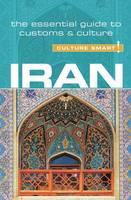 Williams, Stuart - Iran - Culture Smart!: The Essential Guide to Customs & Culture - 9781857338478 - V9781857338478