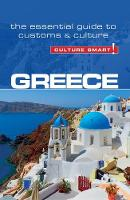 Buhayer, Constantine - Greece - Culture Smart!: The Essential Guide to Customs & Culture - 9781857338706 - V9781857338706