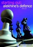 Cox, John - Alekhine's Defence - 9781857443707 - V9781857443707
