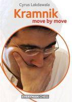 Lakdawala, Cyrus - Kramnik: Move by Move - 9781857449914 - V9781857449914
