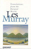 Murray, Les A. - Translations from the Natural World - 9781857540055 - KEX0303617