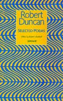 Duncan, Robert - Selected Poems - 9781857540376 - KEX0303638