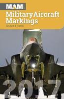 Curtis, Howard - Military Aircraft Markings 2017 - 9781857803778 - V9781857803778