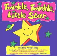 - Twinkle, Twinkle, Little Star (The Playtime Range) - 9781857817164 - V9781857817164