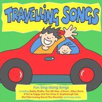 - Travelling Songs (The Playtime Range) - 9781857817201 - V9781857817201