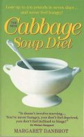 Danbrot, Margaret - The New Cabbage Soup Diet - 9781857824100 - KNW0005278
