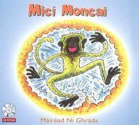 Máiréad Ní Ghráda - Micí Moncaí - 9781857917956 - 9781857917596