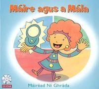 Máiread Ní Ghráda - Máire agua a Mála - 9781857918083 - 9781857918083